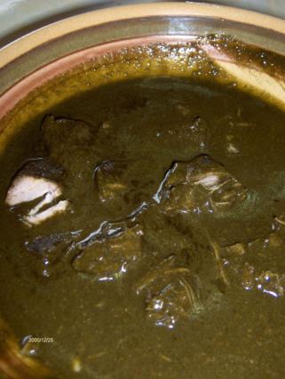 Délicieux plats exotiques faciles à faire M-loukhia