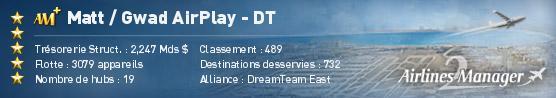 Dream Team challenge #5 - Présentation 200821