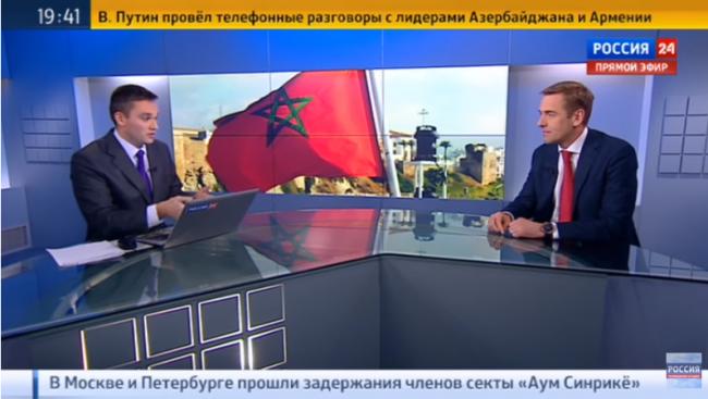 فيديو..روسيا تعلن بيع طائرات وفتح مصنع لشاحنات عسكرية في المغرب 1460023711_650x400