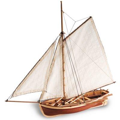 Barque Jolly Boat du Bounty (Artesania Latina 1/25°) de Contrôleur - Page 2 Artesania-maquette-en-bois-hms-bountys-jolly-boat.50255-1