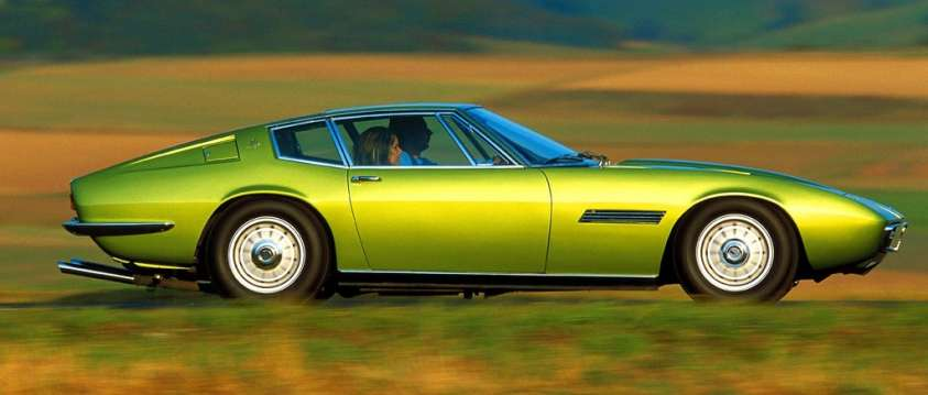 50 anni fa, Ghibli Maserati-ghibli-ss