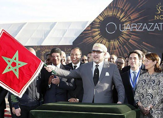 """شبكة الأخبار الأمريكية: المغرب في طريقه ليصبح """"قوة عظمى في قطاع الطاقة الشمسية"""" Image51-528x384"""