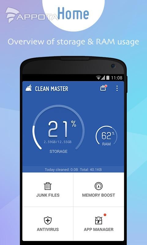 Clean Master 330