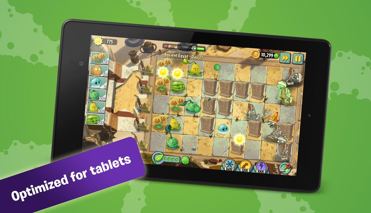 [Android] Plants vs. Zombies™ 2 Plants-vs-zombies-2_sc_1