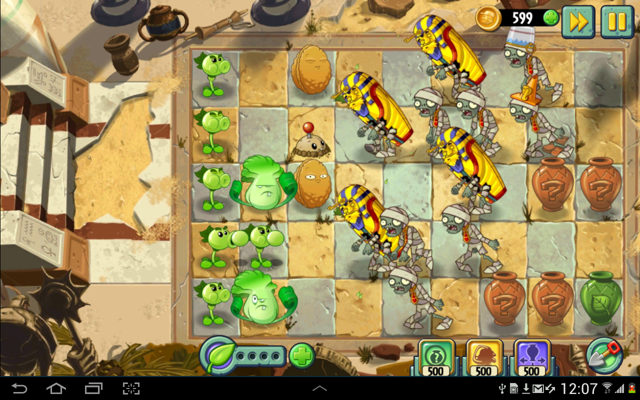 [Android] Plants vs. Zombies™ 2 Plants-vs-zombies-2_sc_2