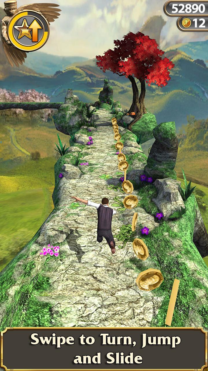 Temple Run: Oz Unnamed27