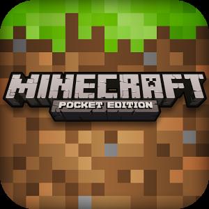 [Android] Minecraft - Pocket Edition Minecraft-pocket-edition_icon
