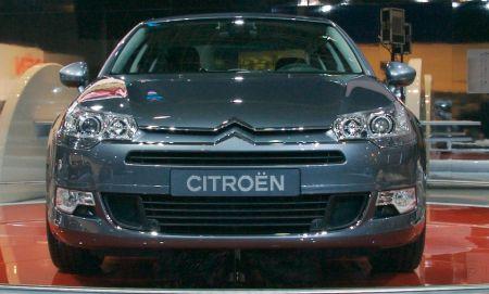 [SALON] BRUXELLES 2008 - European Motor Show Citroen%20C5%20II%2004