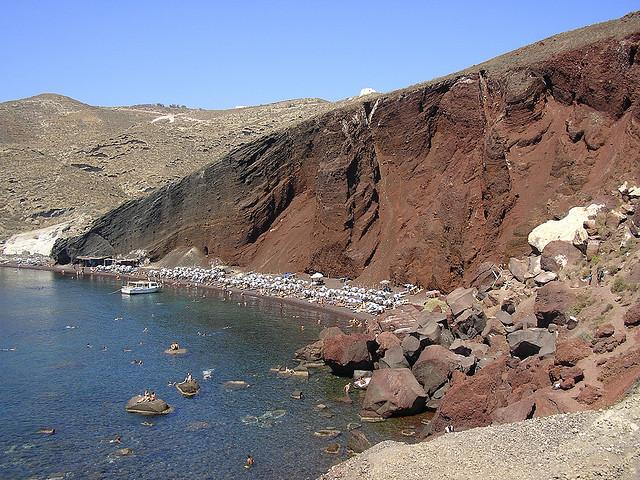 Najčudnije plaže na svetu  381995590504205a083003708054770