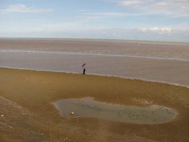 Najčudnije plaže na svetu  8136451695042042c1fc70575099950