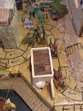 Ishtar chopper (Syrie, rives de l' Oronte. 1500 avant l' ère chrétienne) Photo_165259_3027147_201004023249980