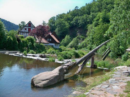 Schiltach (Allemagne) Artfichier_263507_1000349_201206245952147