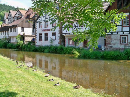 Schiltach (Allemagne) Artfichier_263507_1000351_201206240023982