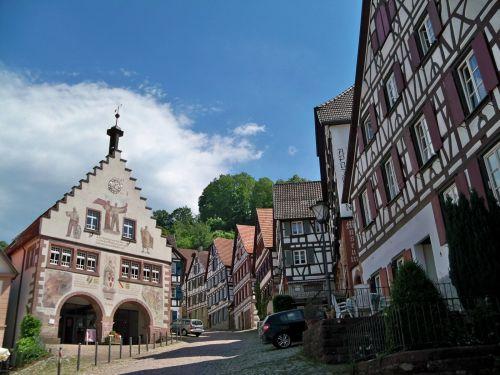 Schiltach (Allemagne) Artfichier_263507_1000352_201206240044101
