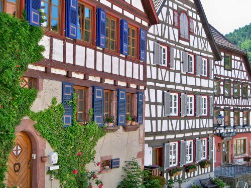 Schiltach (Allemagne) Artfichier_263507_1000355_201206240114641