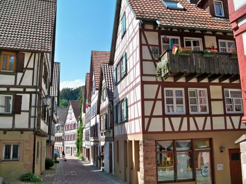Schiltach (Allemagne) Artfichier_263507_1000358_201206240143490