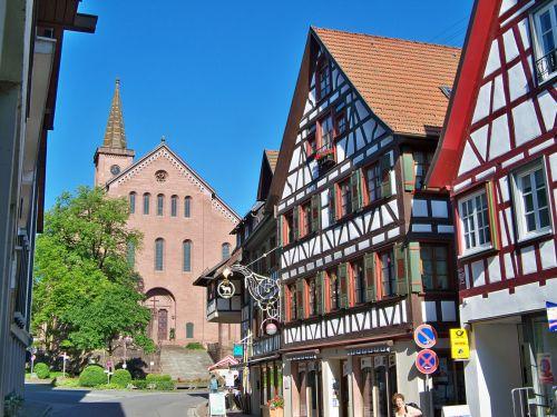 Schiltach (Allemagne) Artfichier_263507_1000366_201206240304607
