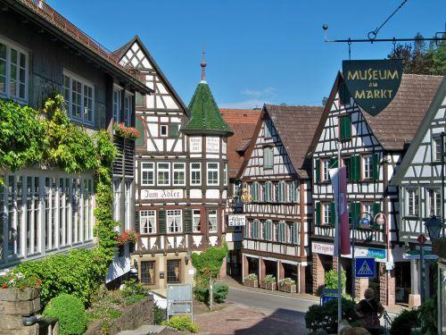 Schiltach (Allemagne) Artfichier_263507_1000370_201206240414366