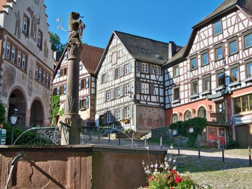 Schiltach (Allemagne) Artfichier_263507_1000372_201206240456438