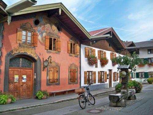 Maisons peintes en Allemagne Artfichier_263507_1288424_20121008492586