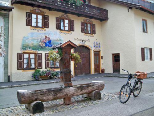 Maisons peintes en Allemagne Artfichier_263507_1288427_201210085000970