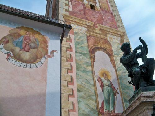 Maisons peintes en Allemagne Artfichier_263507_1288434_201210085134618