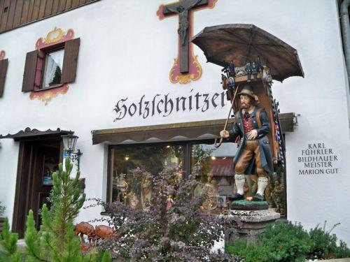 Maisons peintes en Allemagne Artfichier_263507_1288443_201210085311386