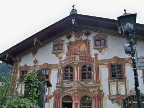 Maisons peintes en Allemagne Artfichier_263507_1288444_201210085332316