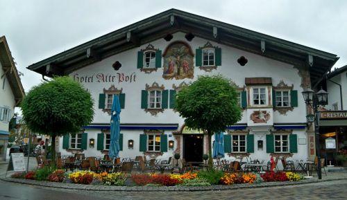 Maisons peintes en Allemagne Artfichier_263507_1288445_201210085400984