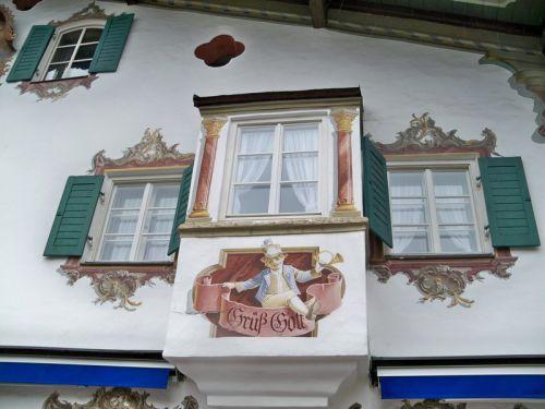 Maisons peintes en Allemagne Artfichier_263507_1288448_201210085437544