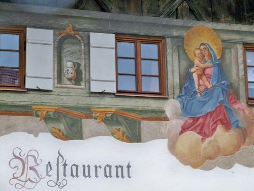 Maisons peintes en Allemagne Artfichier_263507_1288459_2012100857300