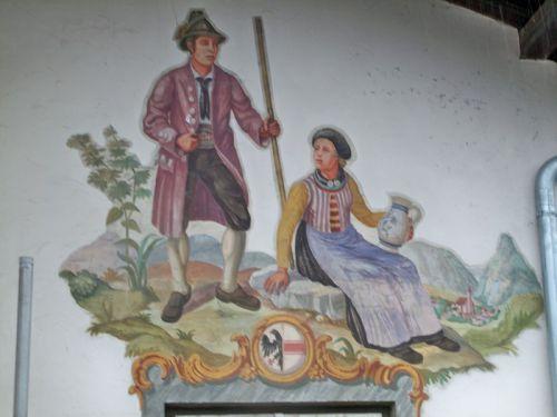 Maisons peintes en Allemagne Artfichier_263507_1288460_201210085753924