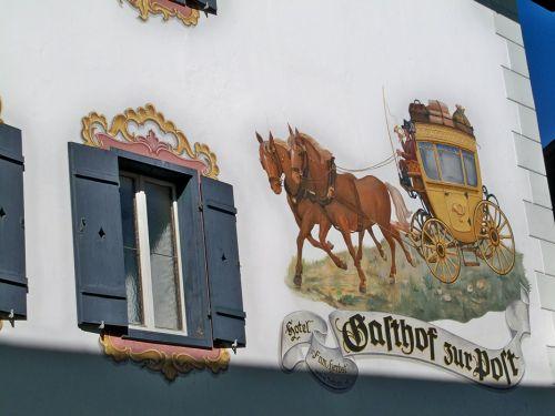 Maisons peintes en Allemagne Artfichier_263507_1288467_201210080059334
