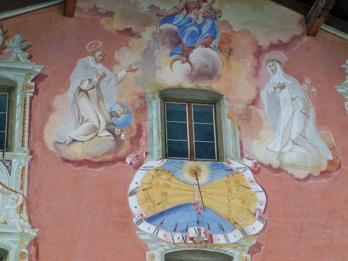 Maisons peintes en Allemagne Artfichier_263507_1288468_20121008015093