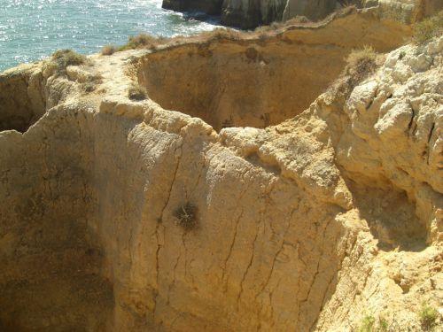 Ponta da Piedade (Portugal) Artfichier_263507_1681007_201301194453624
