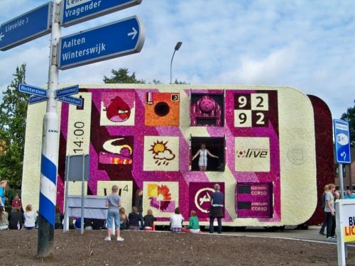 Corso fleuri de Lichtenvoorde (Pays Bas) Artfichier_263507_2801082_201310021403195