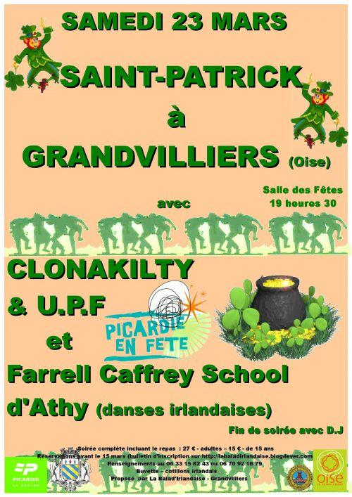 La Balad'Irlandaise (comité de Jumelage Grandvilliers-Athy) vous propose le samedi 23 mars prochain sa fête annuelle de la Saint Patrick Artfichier_334451_1796460_201302212323456