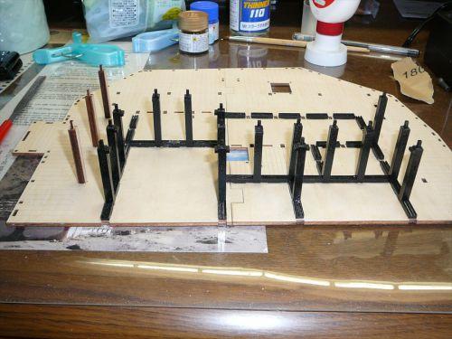 Maquette du château de Azuchi (Japon) au 1/90 Artfichier_676373_649496_201203173548121
