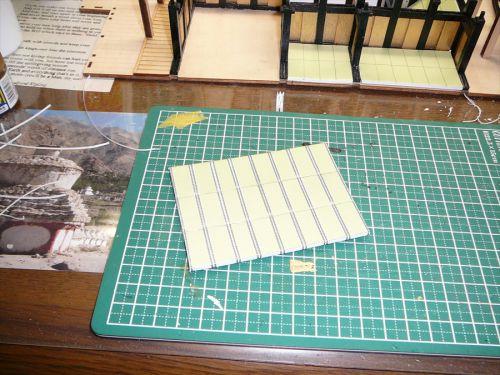 Maquette du château de Azuchi (Japon) au 1/90 Artfichier_676373_649540_201203174830419