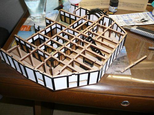 Maquette du château de Azuchi (Japon) au 1/90 Artfichier_676373_649758_201203171811406