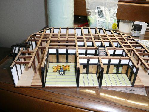 Maquette du château de Azuchi (Japon) au 1/90 Artfichier_676373_649802_201203172817230