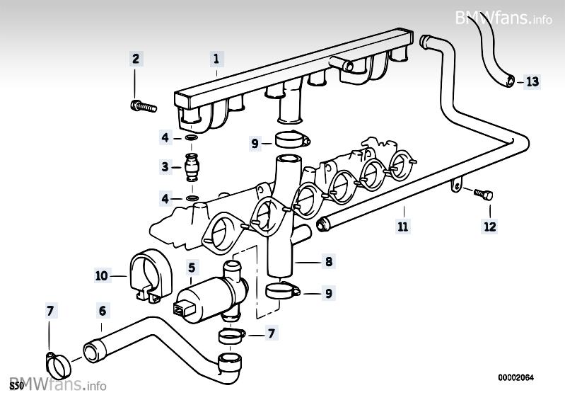 [BMW M3 3.2 L E36] Ralenti instable MjA2NF9w