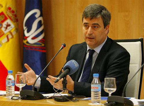 Real Madrid và Barcelona sẽ không còn được độc quyền truyền hình  Barca