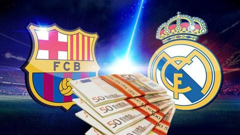 Real Madrid và Barcelona sẽ không còn được độc quyền truyền hình  Barca2