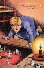 Les Chapardeurs (The Borrowers) de Mary Norton 9780140364514