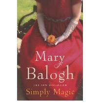 Mary Balogh 9780749938031