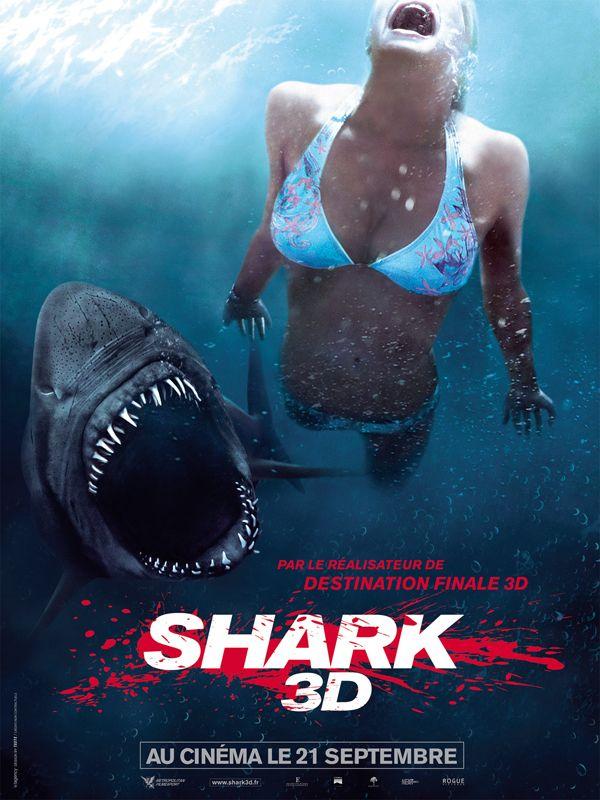 shark 3d [dvdrip] [DF] Shark-3d