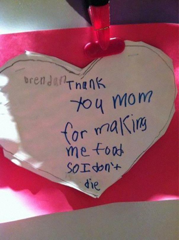 Kako deca ''odaju'' svoje roditelje  Honest-notes-from-children-18