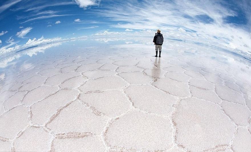 30 lieux incroyables semblant provenir d'une autre planète Alien-places-look-like-other-worlds-1-2