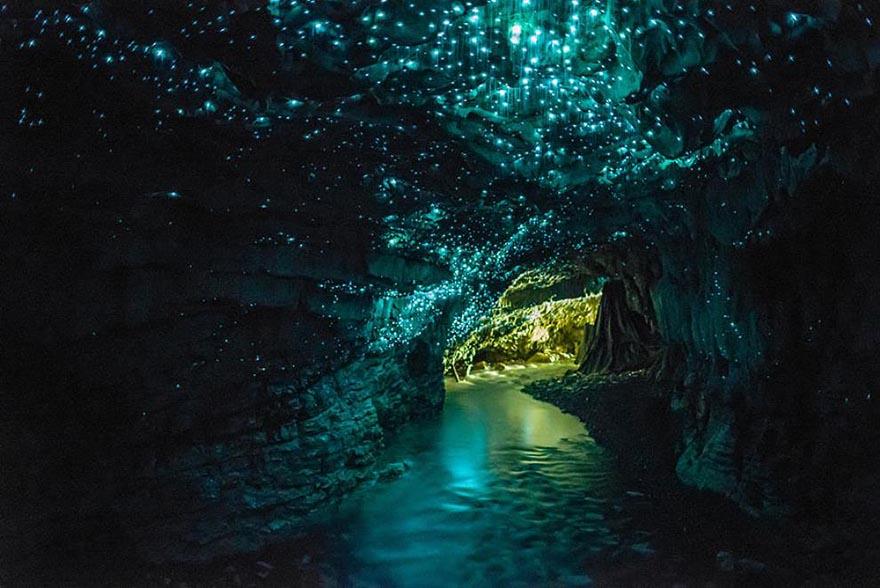 30 lieux incroyables semblant provenir d'une autre planète Alien-places-look-like-other-worlds-11-1__880
